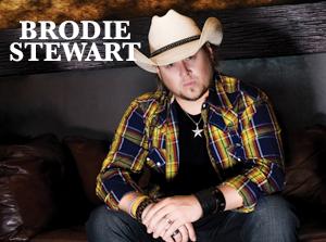 Brodie Stewart