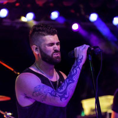 Nate Moran