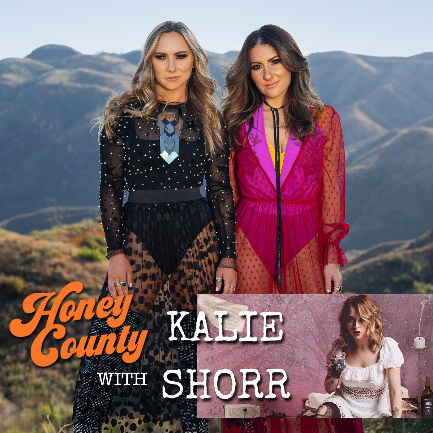 Honey County with Kalie Shorr